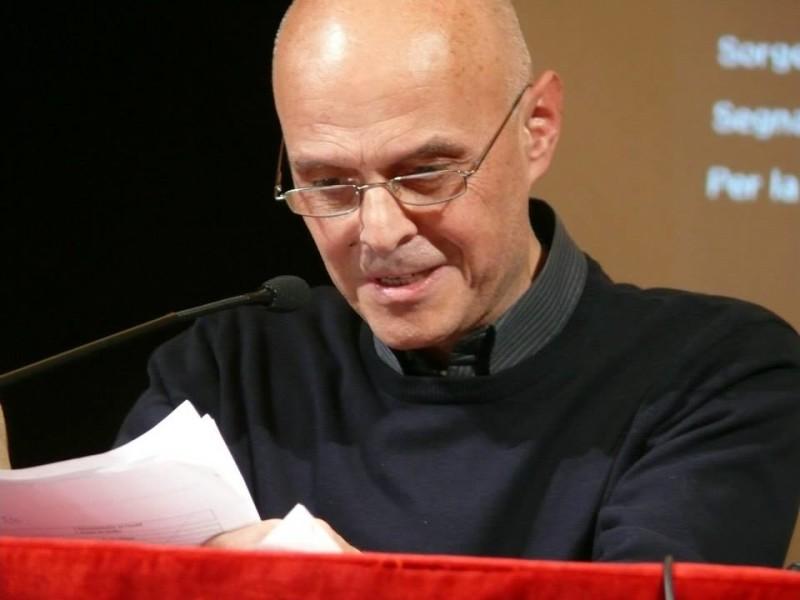12 dicembre 2013 - lettura all'Argentina (Maurizio Mosetti)